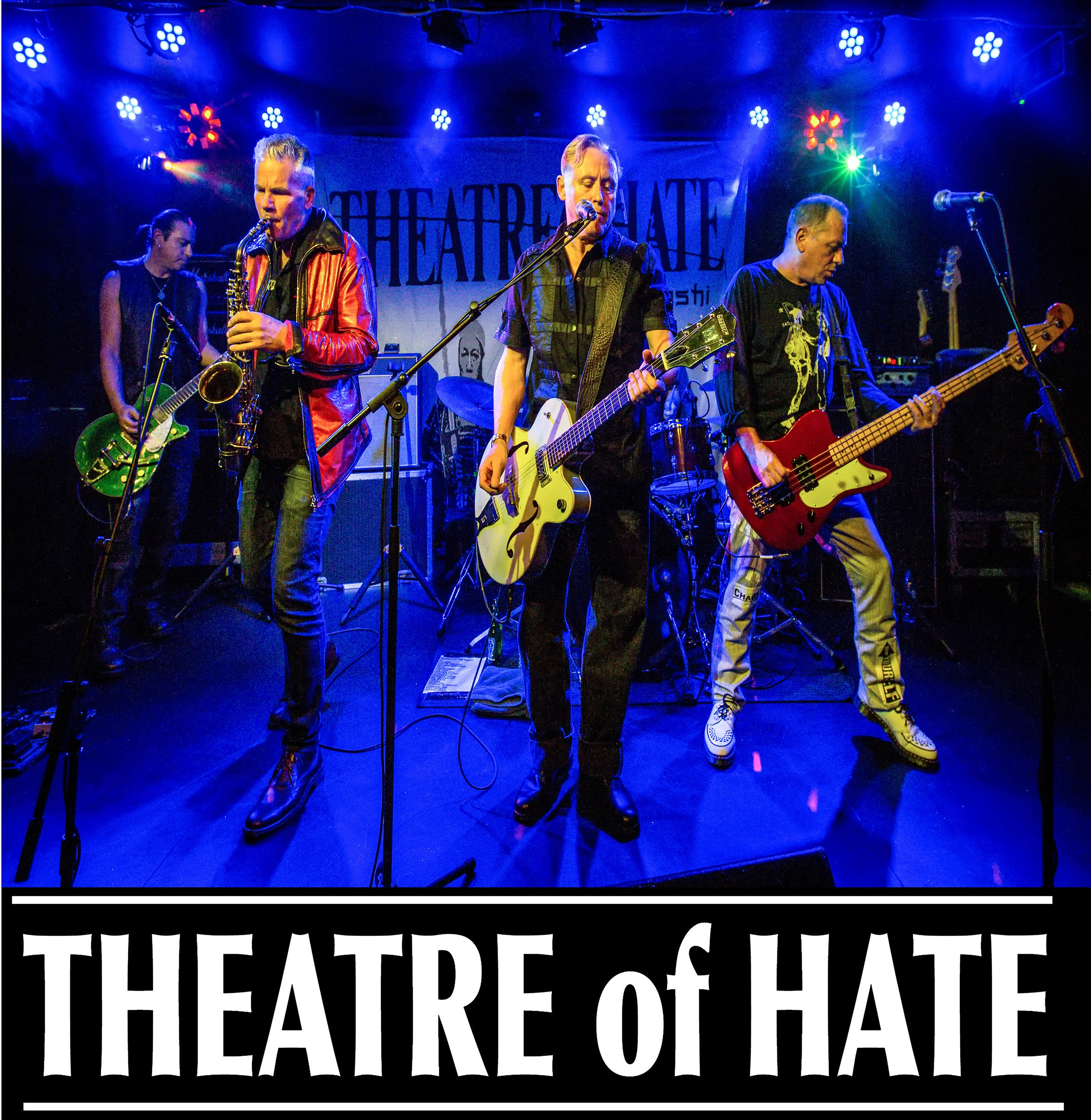 Theatre of Hate