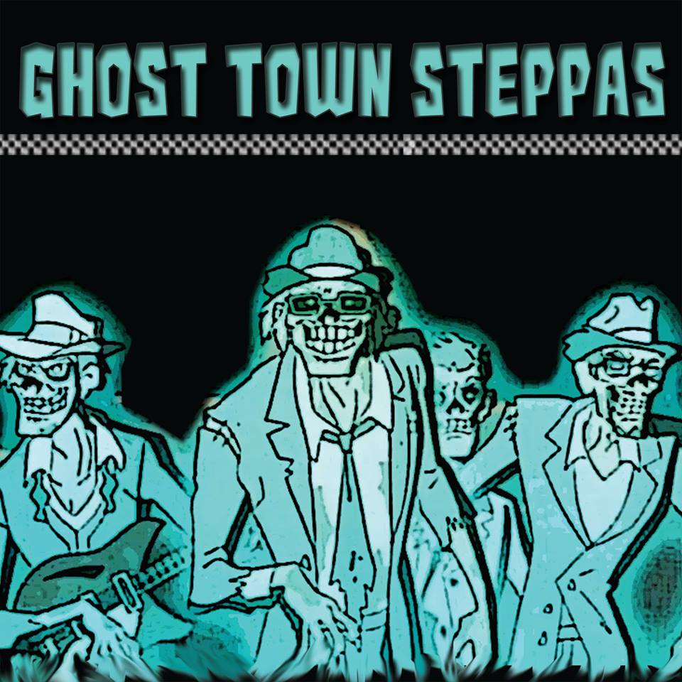 Ghost Town Steppas