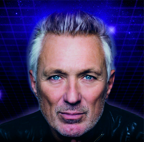 Martin Kemp 80s Gold DJ Set